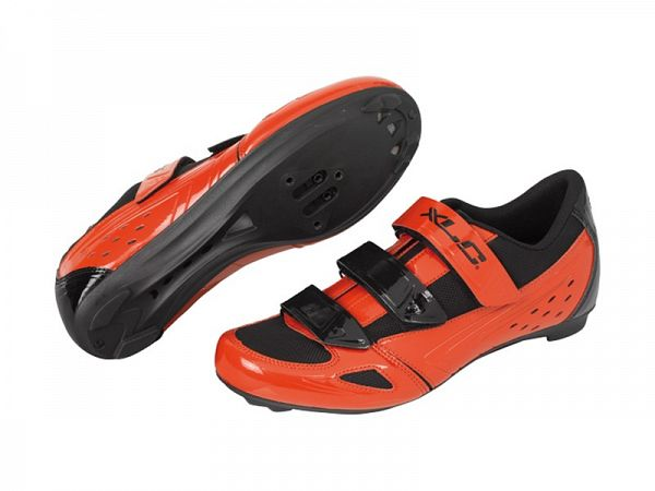 XLC CB-R04 Red/Black Spinning/Racersko