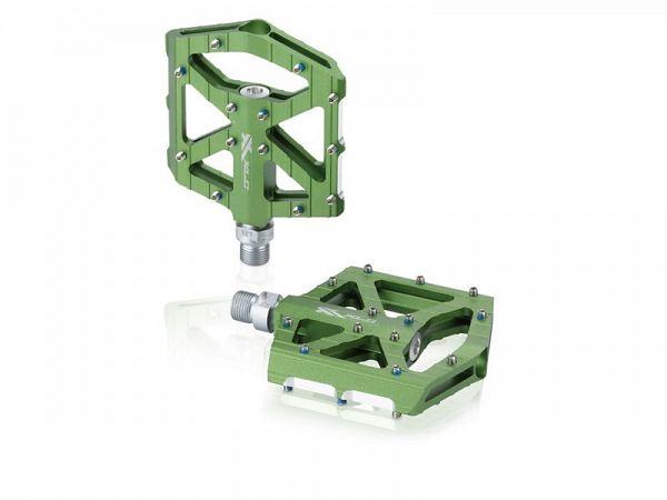 XLC Colour Edition Pedaler, Green