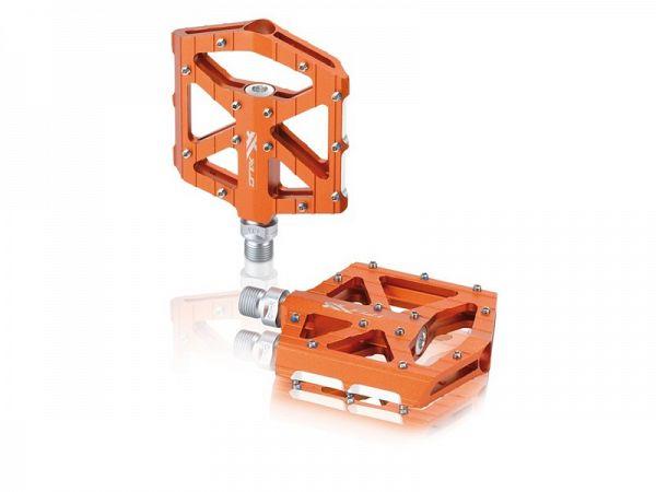 XLC Colour Edition Pedaler, Orange