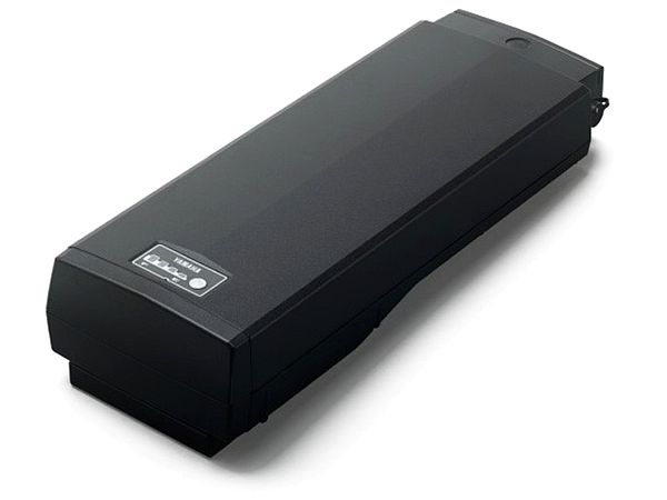 Yamaha Bagagebærerbatteri