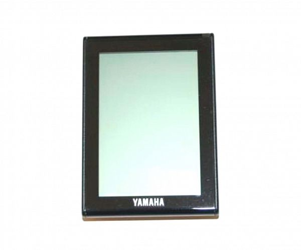 Yamaha Display, MY16