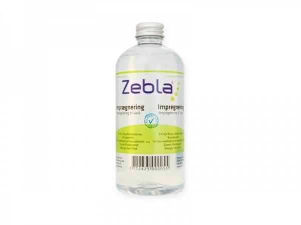 Zebla Waterproofing Wash Imprægneringsvask, 500ml