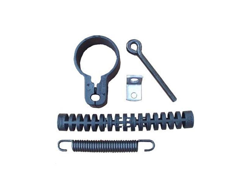 Hebie Cykelkurvsstabilisator, 28-32 mm