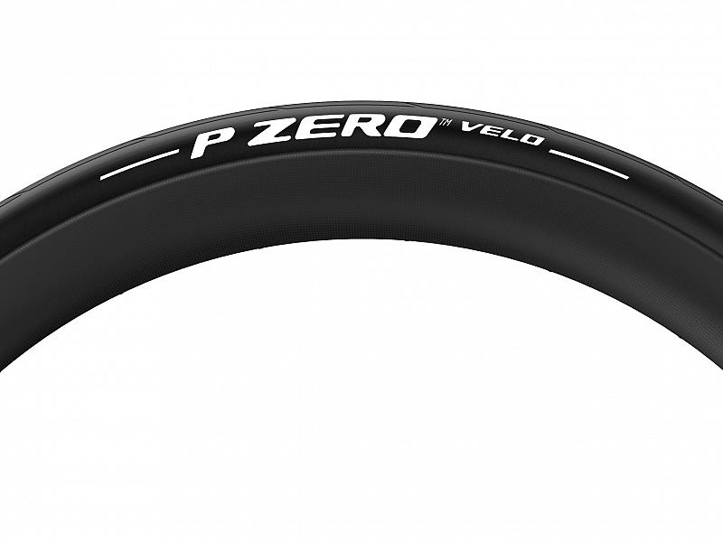 Pirelli P Zero Race White Foldedæk, 700x25C