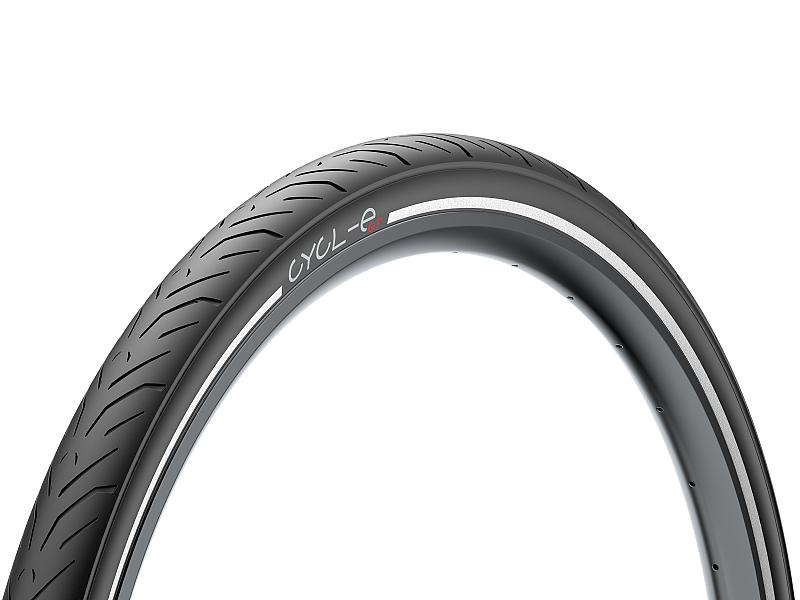 Pirelli Cycl-e Granturismo Cykeldæk, 700x35C (37-622)