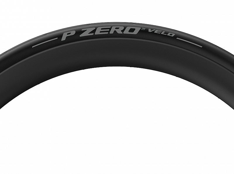 Pirelli P Zero Race Silver Foldedæk, 700x25C