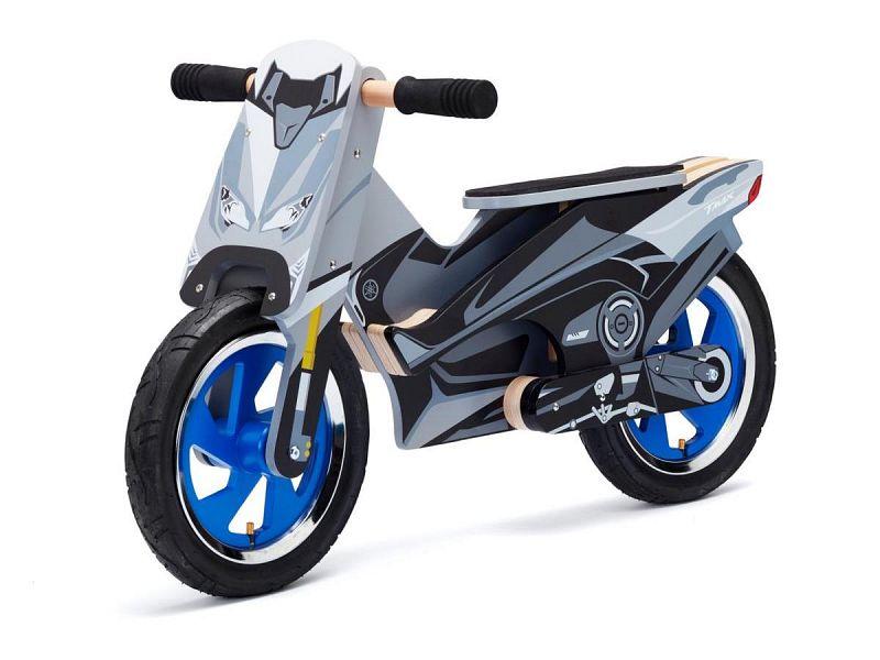 Yamaha TMAX Løbecykel