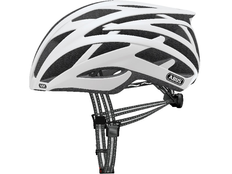 Abus Tec-Tical Pro 2.0 Cykelhjelm, White