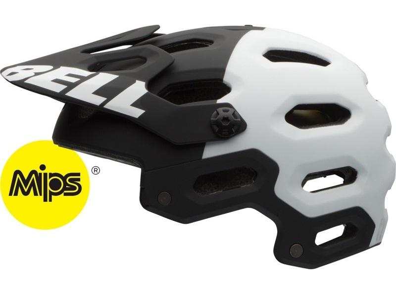 Bell Super 2 Mips Cykelhjelm | Super tilbud på Bell Super 2