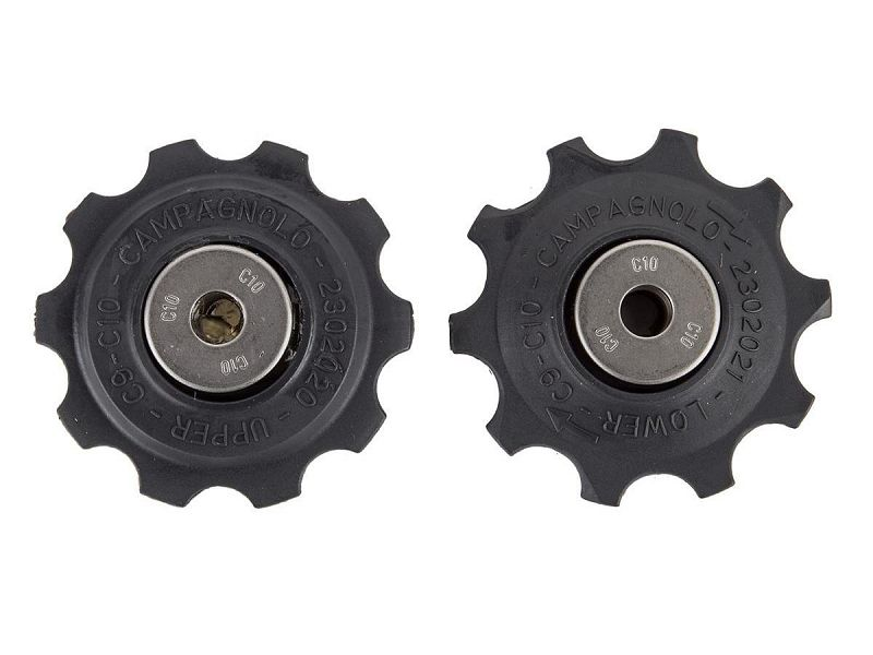 Campagnolo Record 9/10-Speed Pulleyhjul, 10T