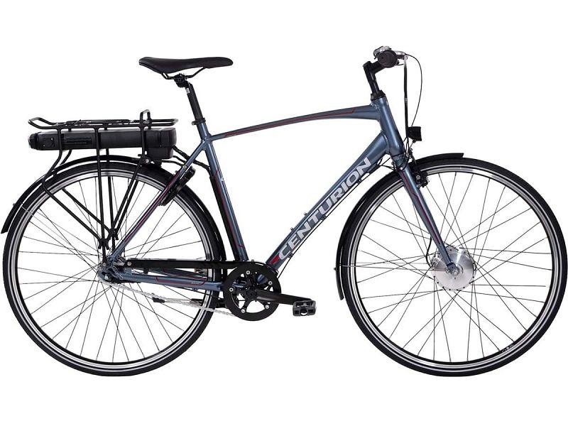 Centurion Basic blå - Elcykel - 2019