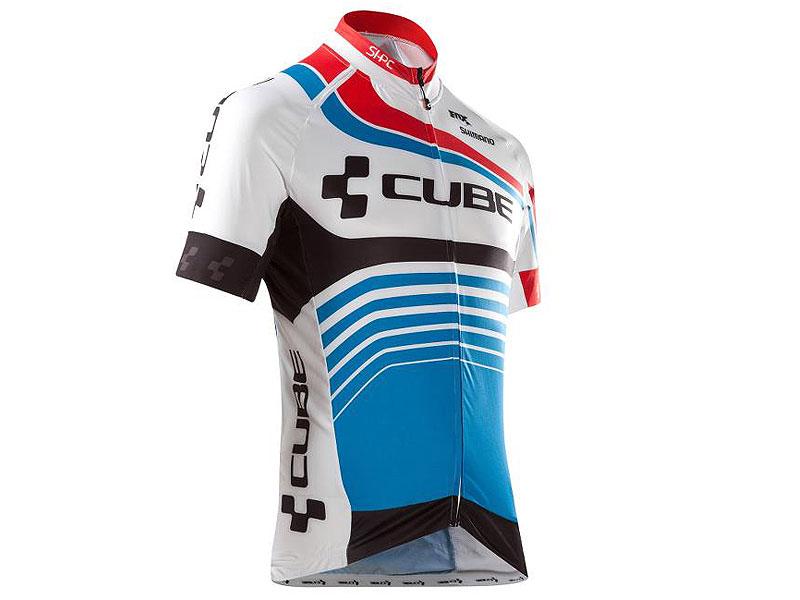 Cube 11160 Teamline Cykeltrøje