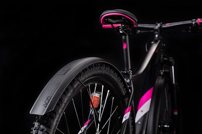 "Cube Access WS Allroad 27.5"" - Dame MTB - 2020"