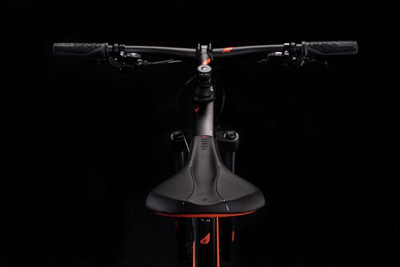 "Cube Aim Pro Black 29"" - MTB - 2020"