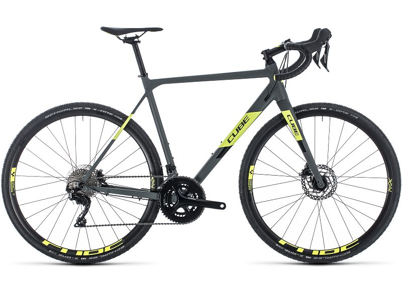Cube Cross Race Pro - Cyclocross - 2020