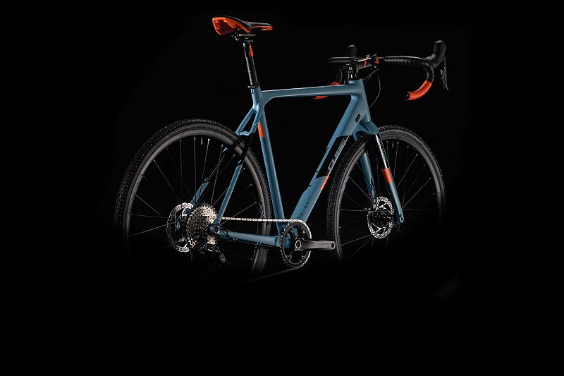 Cube Cross Race SL - Cyclocross - 2020