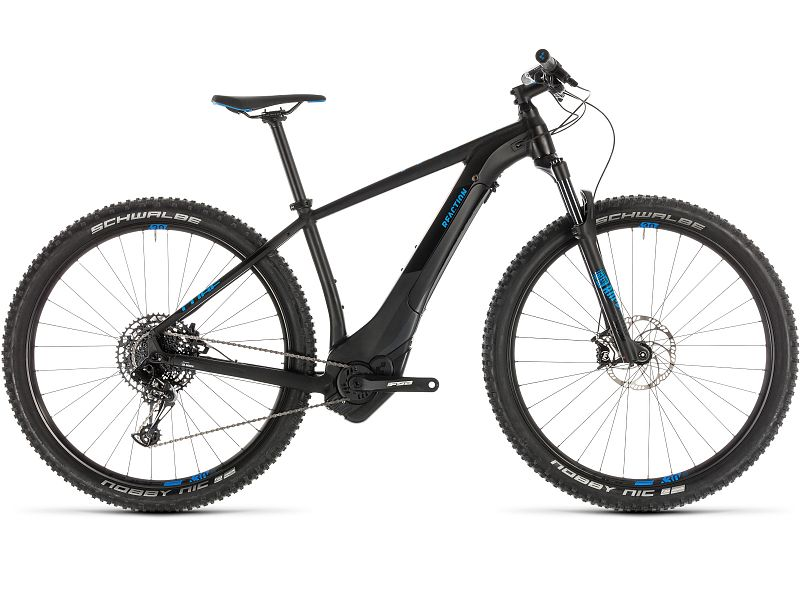 "Cube Reaction Hybrid Eagle 500 27.5"" - eMTB - 2019"