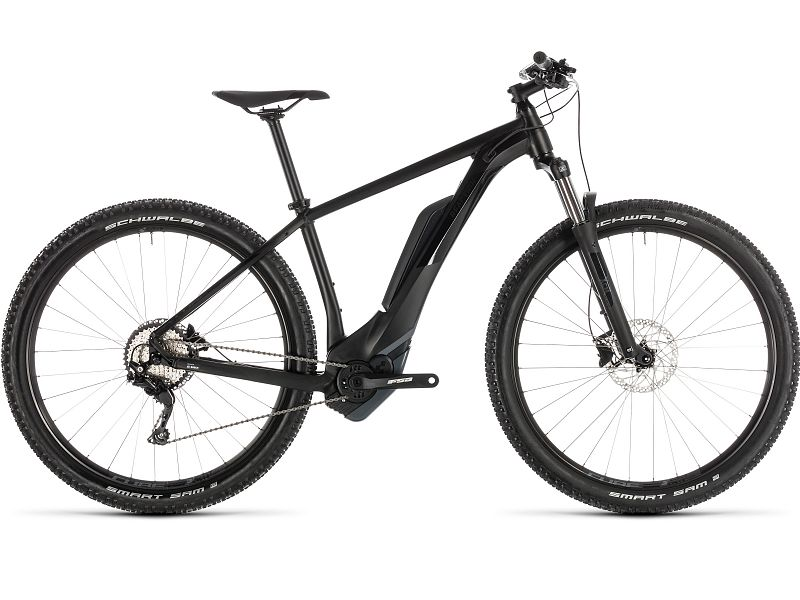 "Cube Reaction Hybrid Pro 500 29"" - eMTB - 2019"