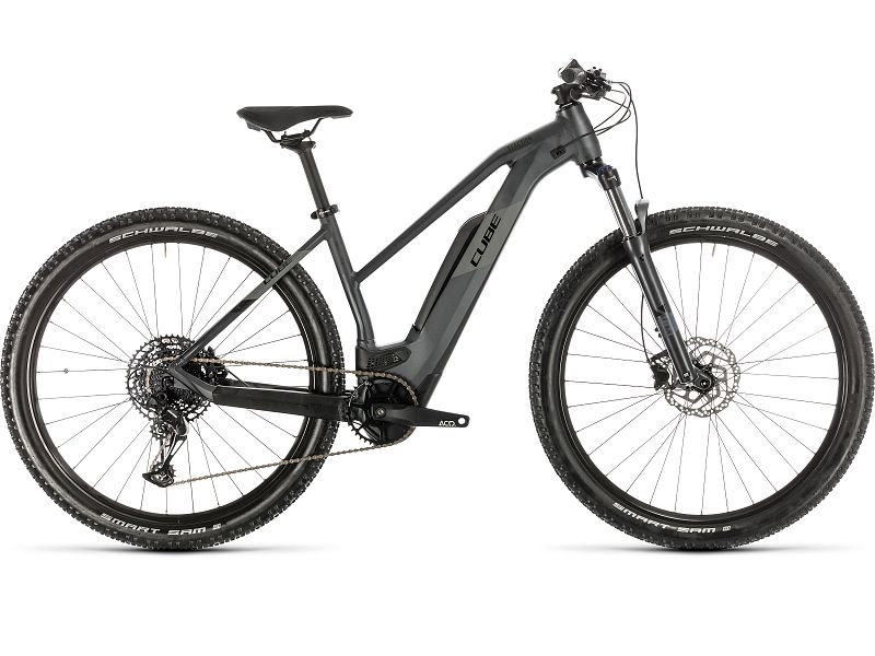 "Cube Reaction Hybrid Pro 500 29"" - eMTB - 2020"