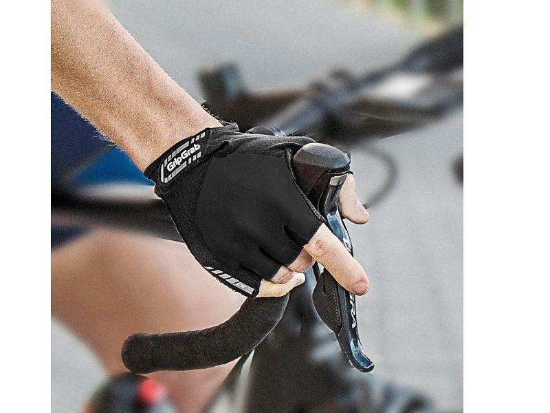 GripGrab ProGel Cykelhandsker, Black