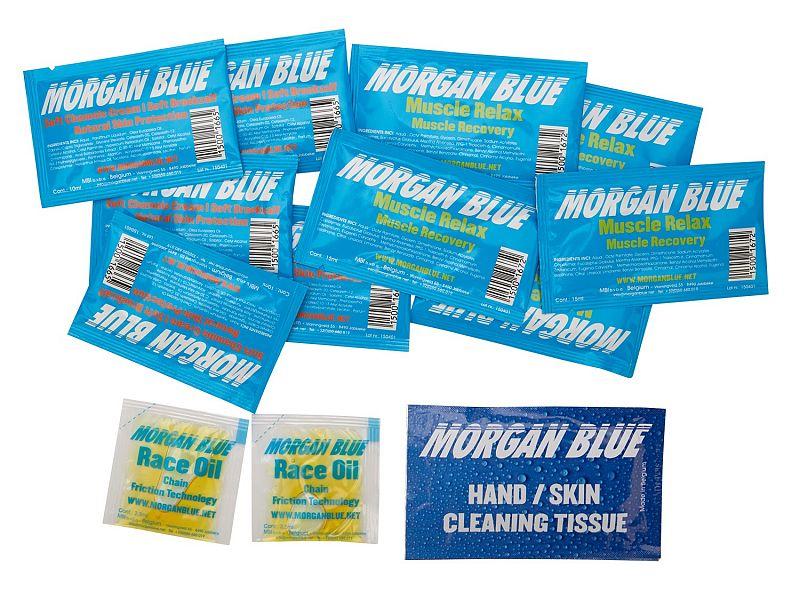 Morgan Blue Rejsekit