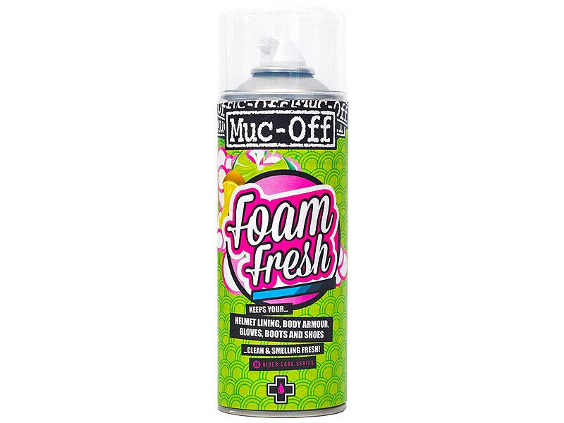 Muc-Off Foam Fresh Skumrens, 400ml