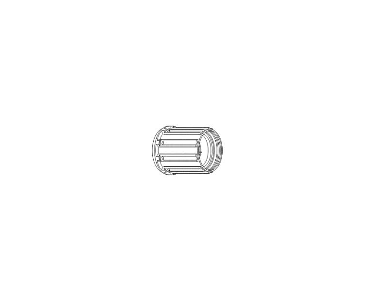 Shimano FH-M675 9/10-Speed Kassettehus