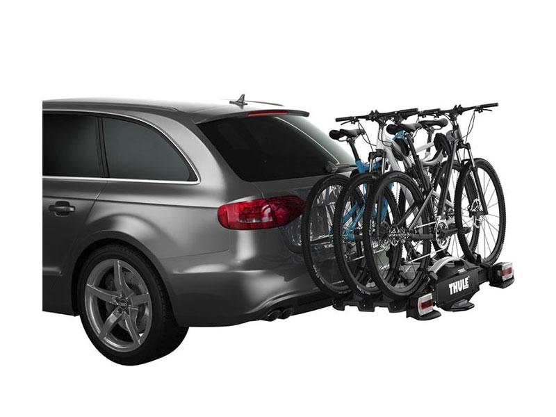 Thule Velocompact Cykelholder, 3 Cykler