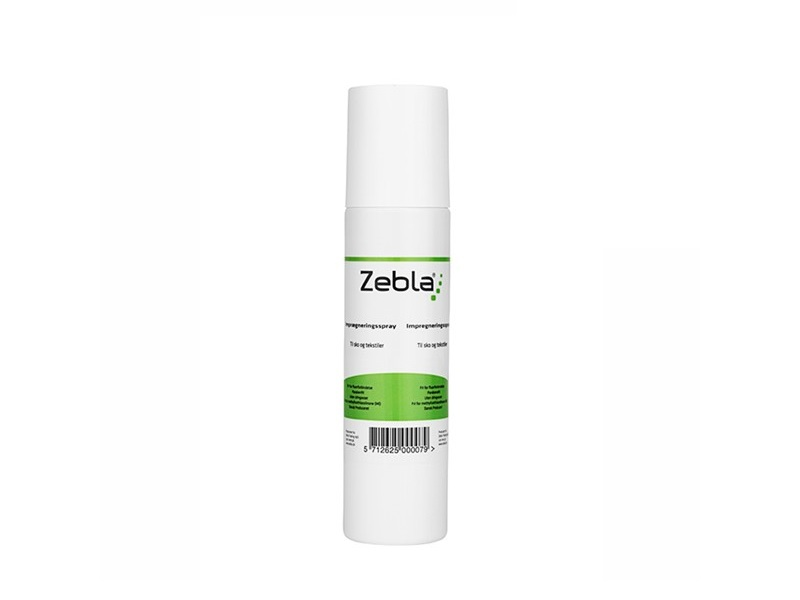 Zebla Waterproofing Imprægnering, 300ml