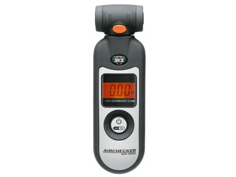 SKS Airchecker Digital Dæktryksmåler, 144 PSI | dæktryksmåler