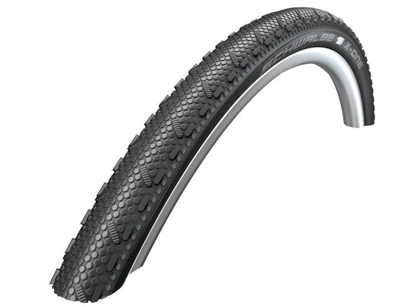 Schwalbe X-ONE Speed TLE Foldedæk, 700x33C (33-622) | cykeldæk
