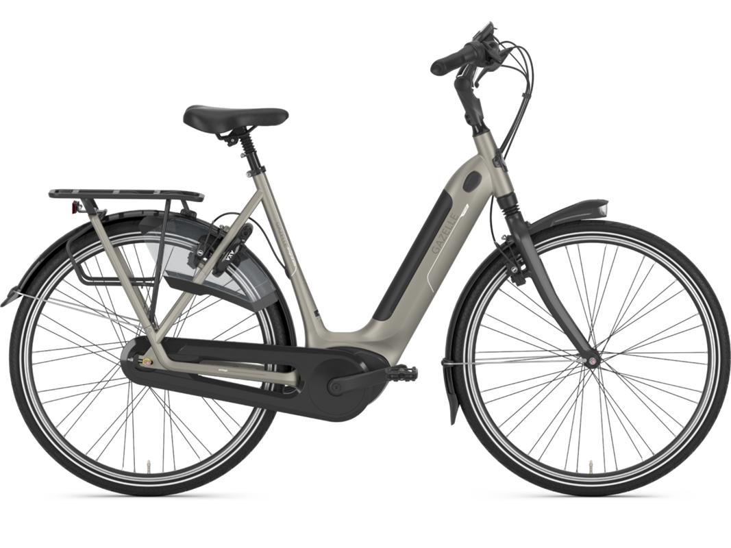Gazelle - Arroyo C8 HMB Elite | el-cykel