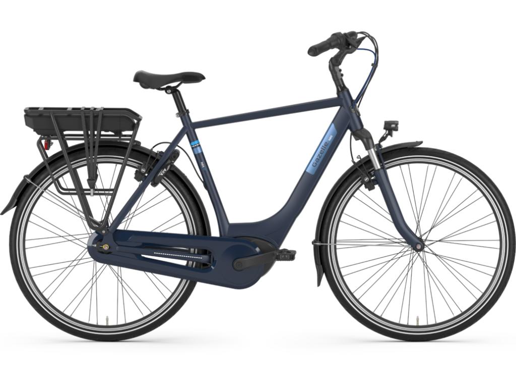 Gazelle - Paris C7 HMB | el-cykel