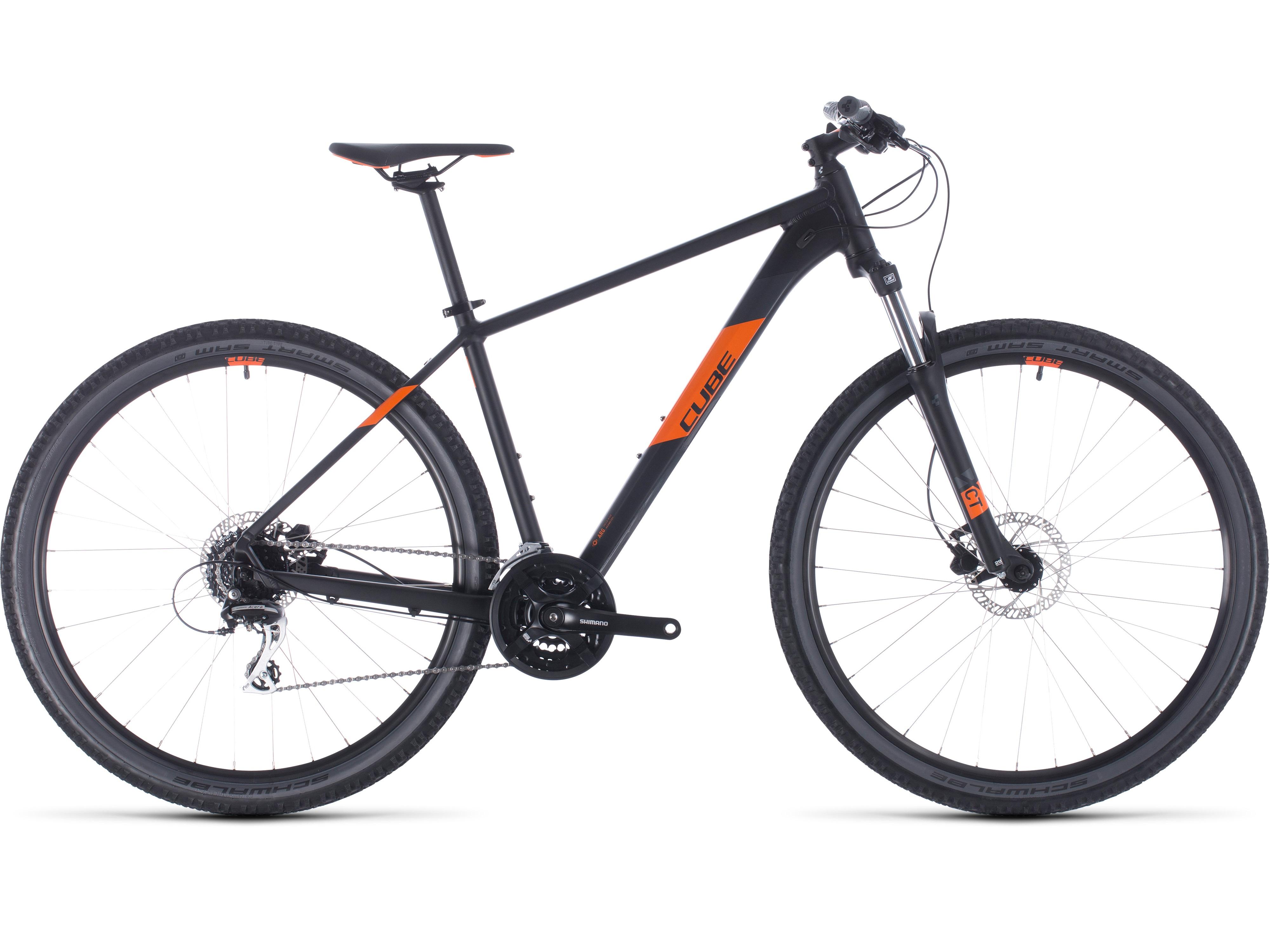 Cube - Aim Pro | mountainbike