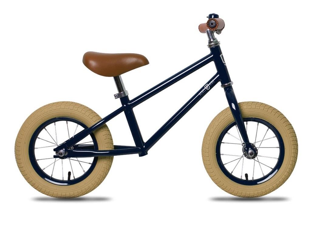 RebelKidz Air Classic Løbecykel, Blue | løbecykel og løbehjul