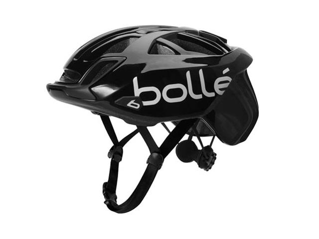 Bollé The One Base Cykelhjelm, Black   cykelhjelm