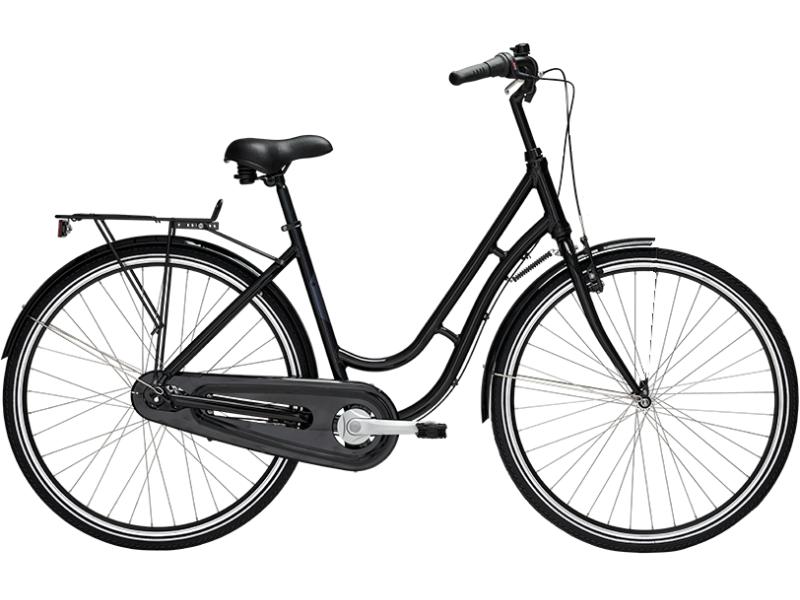 CYCL Lady 7 - Damecykel - 2020 | city-cykel