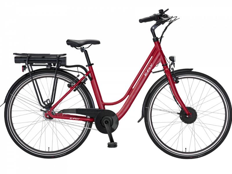 E-FLY - Nova III | el-cykel