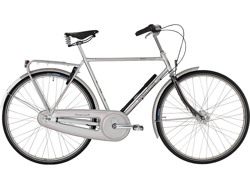 Winther - 3 | city-cykel