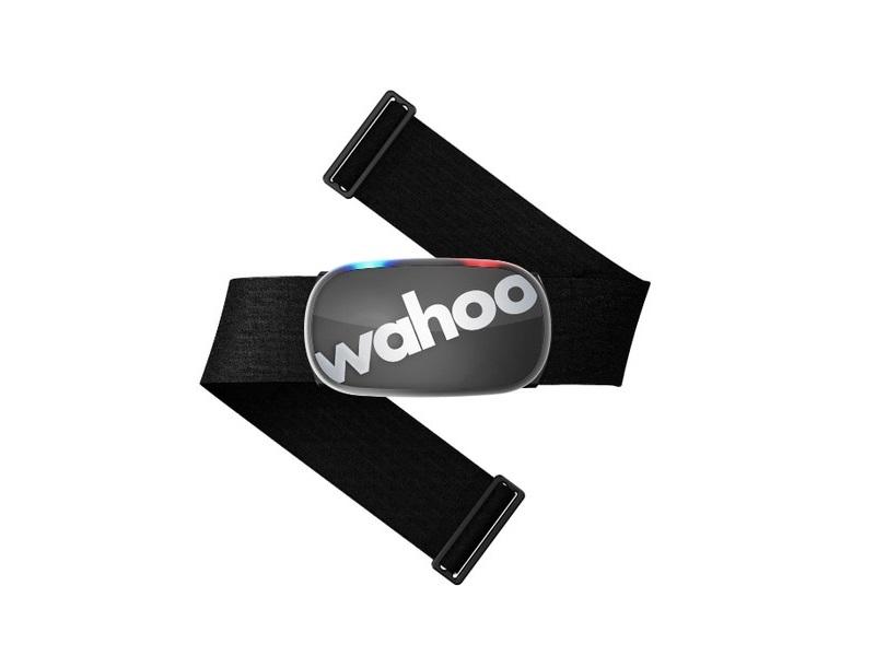 Wahoo Tickr Gen 2 Pulsbælte | pulsbælte