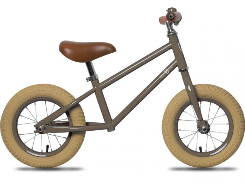 RebelKidz Air Classic Løbecykel, Taupe | løbecykel og løbehjul