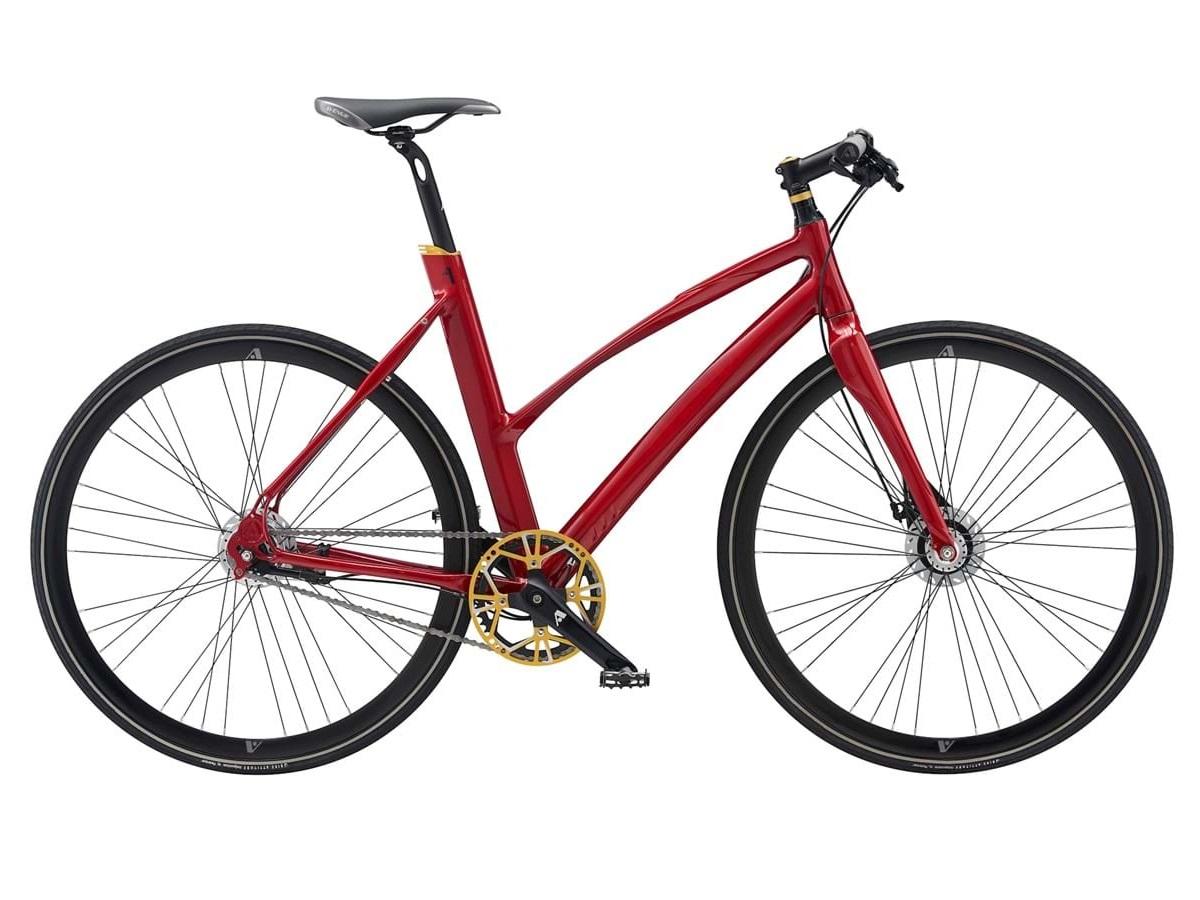Avenue - Broadway Spirit   city-cykel
