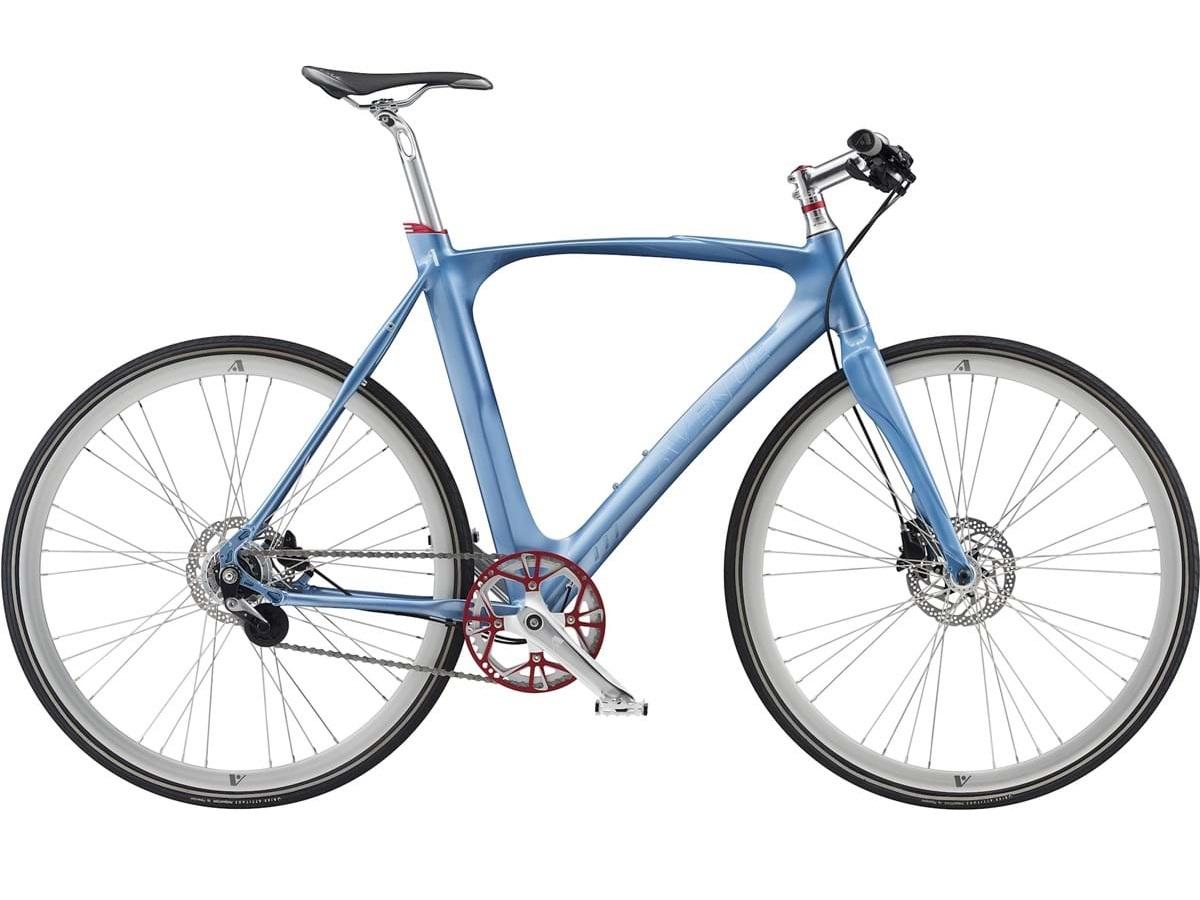 Avenue - Broadway | city-cykel