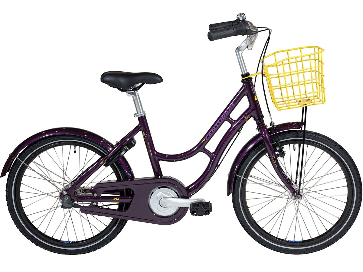 "20"" Centurion Basic Urban. | børnecykel"