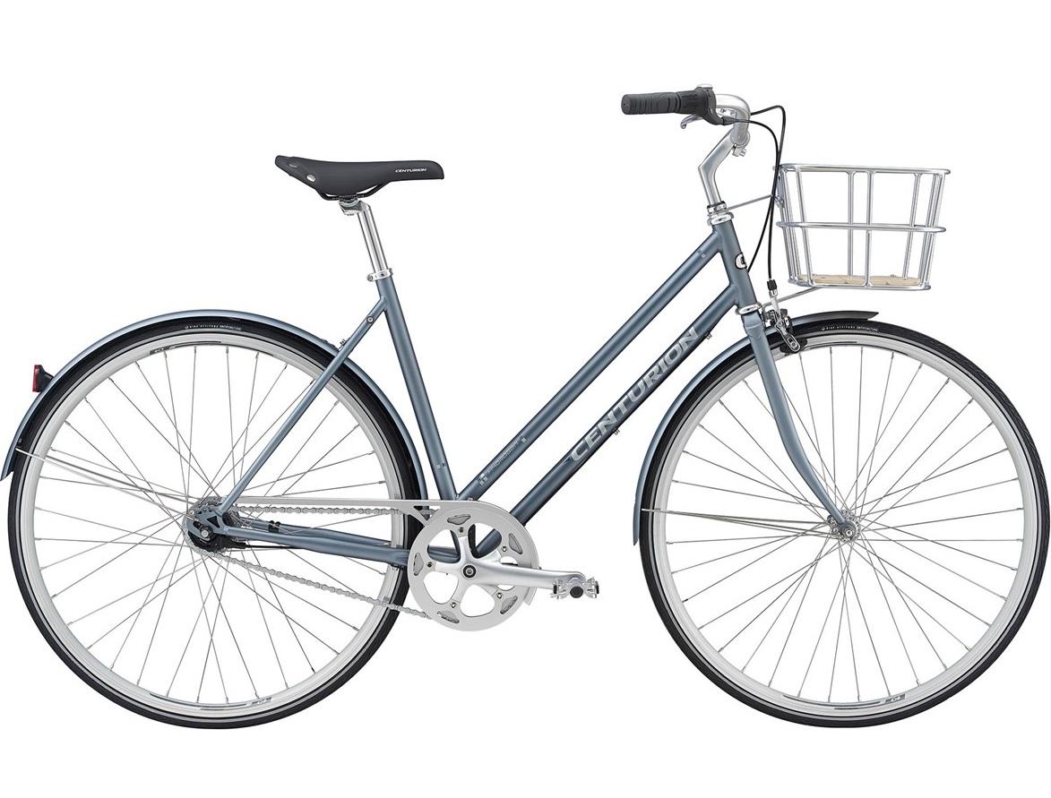 Centurion - Hydrogen | city-cykel