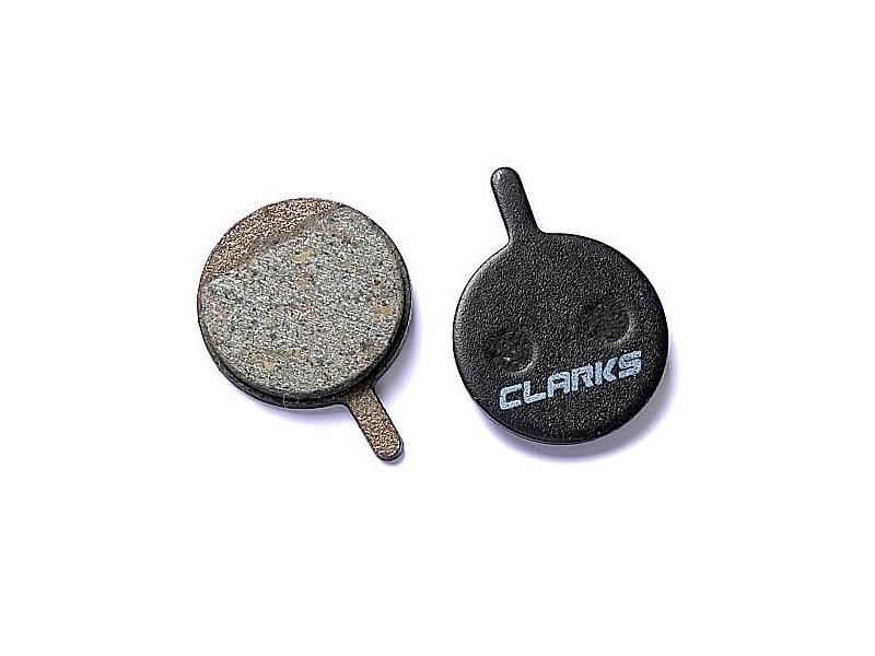 Clarks 9040 Bremseklodser | bremseskive og -klods