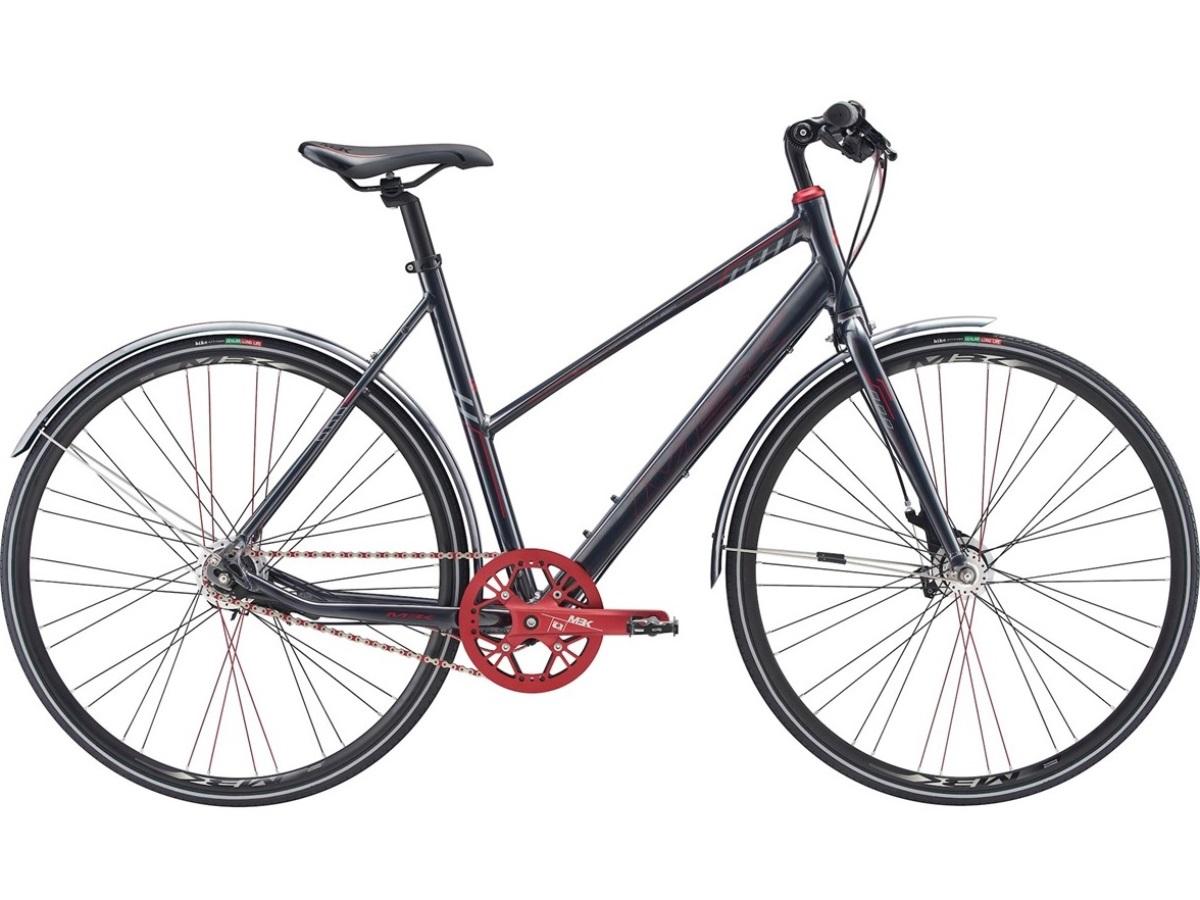 Mbk - Concept 6Six   city-cykel