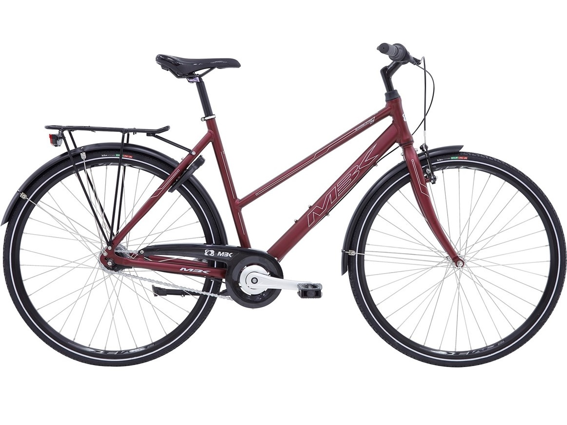 MBK - Smogbuster 1 | city-cykel