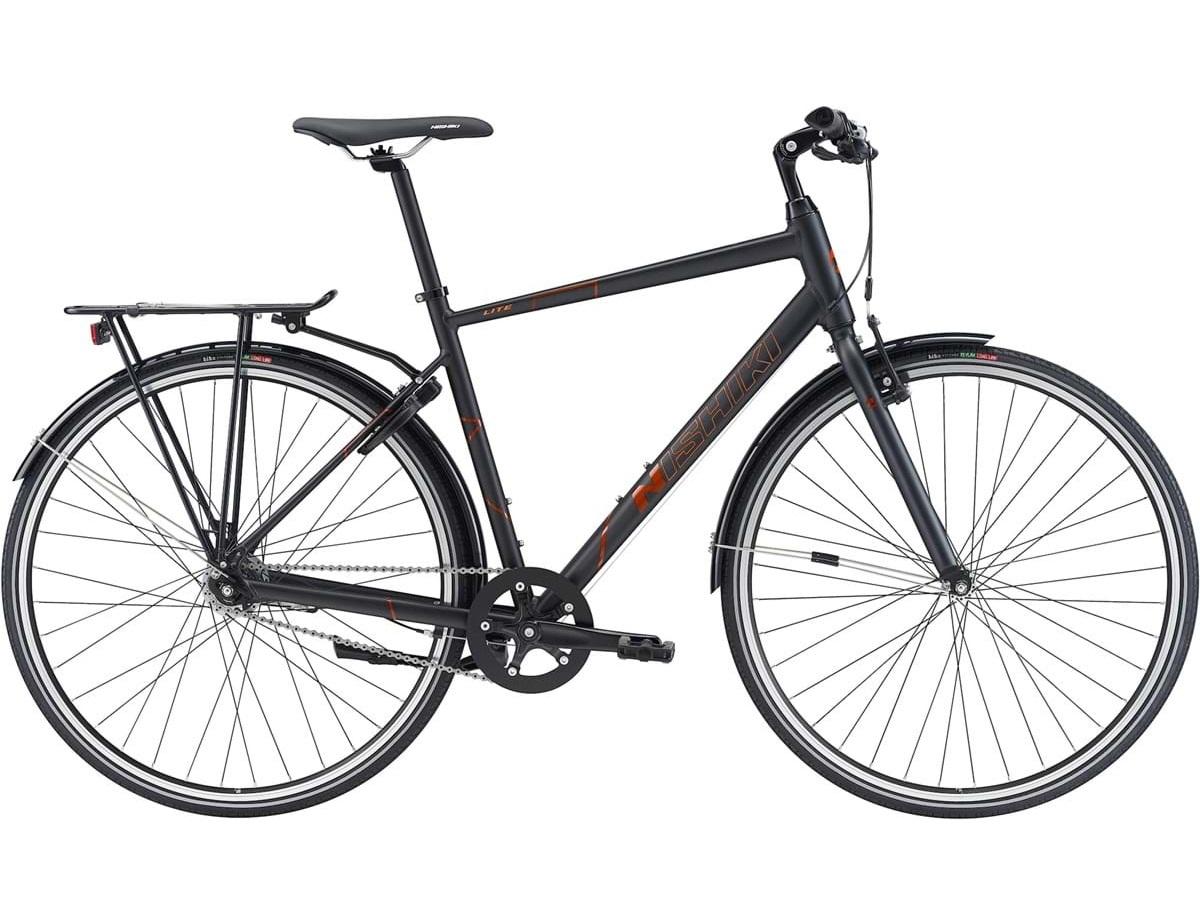 Nishiki - Lite | city-cykel