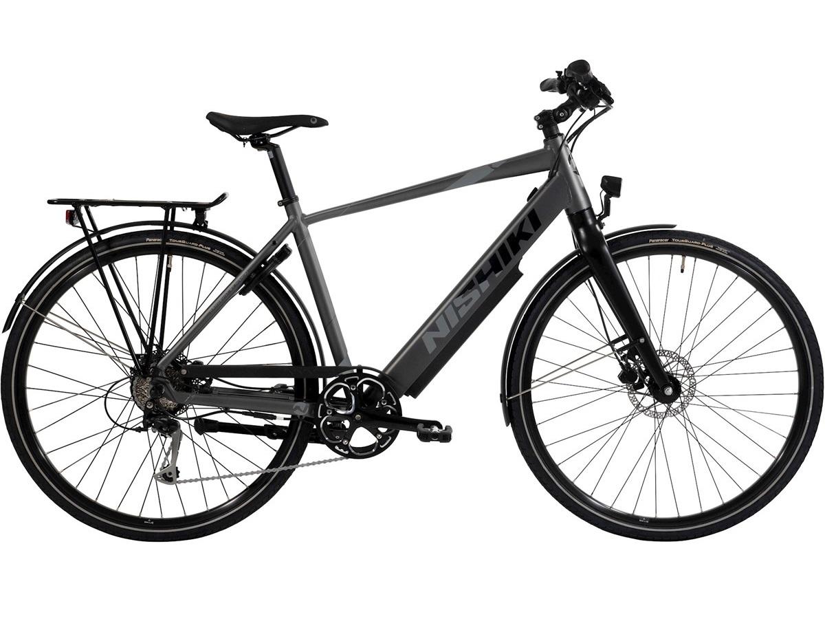 Nishiki - Urban | el-cykel